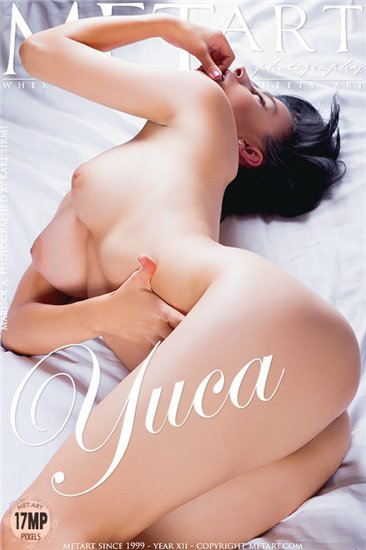 Marisol A - Yuca (2013) [HQ Photoset]