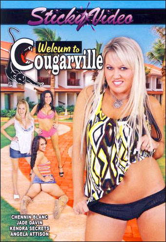 Welcum to Cougarville (2009)