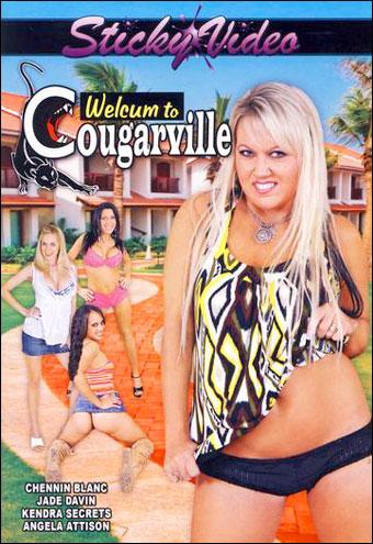 Добро пожаловать на виллу к мамочкам / Welcum to Cougarville (2009) DVDRip