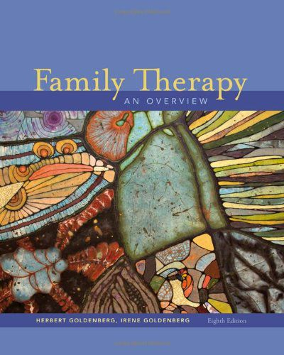 Family Therapy An Overview (Psy 644 Family Therapy)