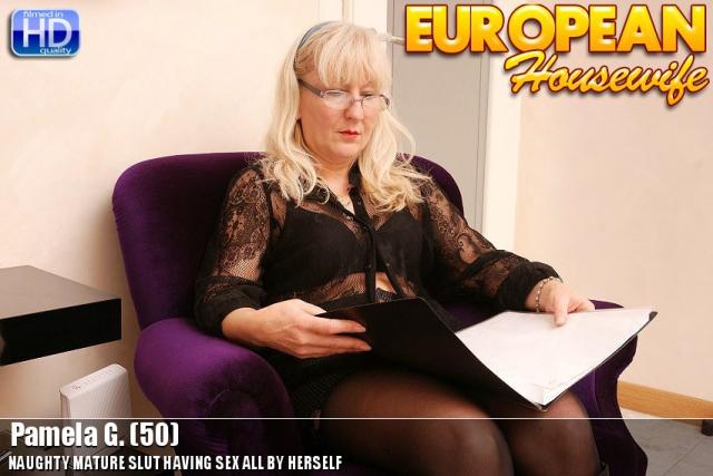 Pamela G. (50) - mat-eu-alex100 (2013) [HD 720p]