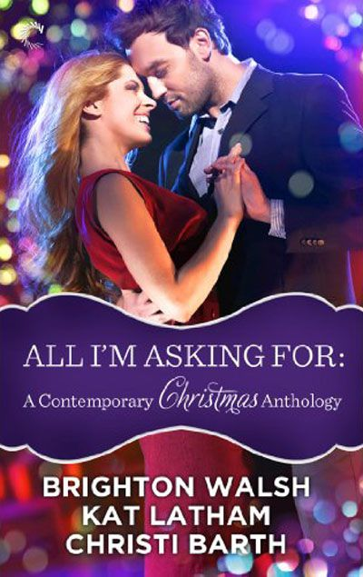 All I'm Asking For A Contemporary Christmas Anthology (Audiobook)