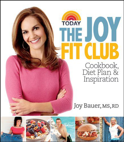 Joy Fit Club Cookbook, Diet Plan & Inspiration (EPUB)