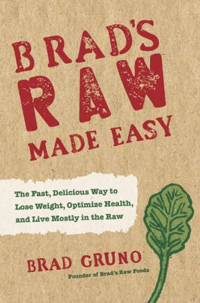Brad's Raw Made Easy (EPUB)