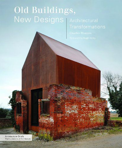Old Buildings New Designs (PDF)
