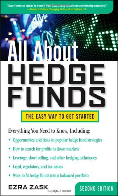 All About Hedge Funds, Fully Revised 2nd Edition (EPUB)