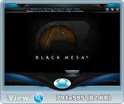 Скачать игру black mesa через торрент на русском