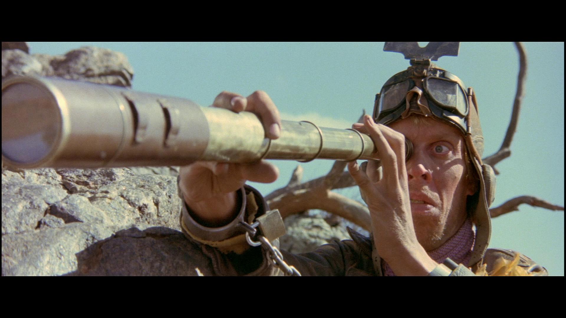 Трилогия Безумный Макс / Trilogy Mad Max (1979-1985) Blu-ray 1080p