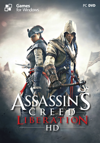 Assassin's Creed Liberation HD (2014) PC | Steam-Rip от R.G. Origins