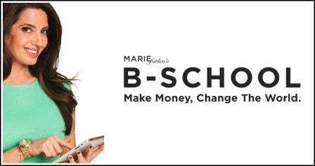 Marie Forleo B-SCHOOL