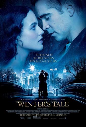 Любовь сквозь время / Winter's Tale (2014)