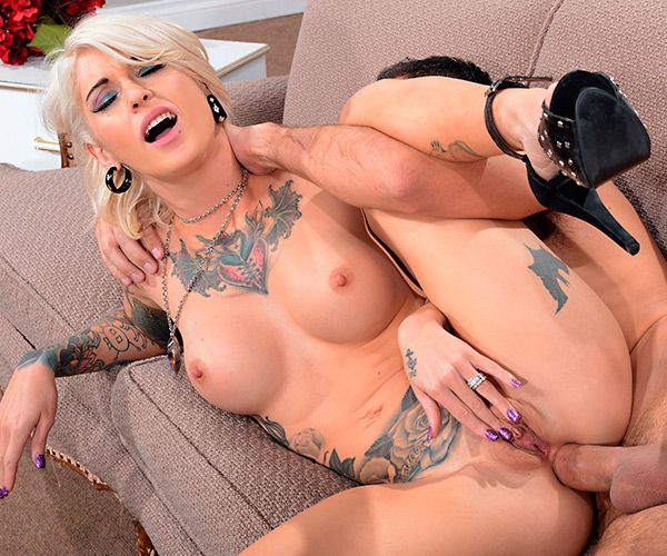 Kleio Valentien - How To Destroy a Marriage - Part Two (February 07, 2014) [HD 1080p]