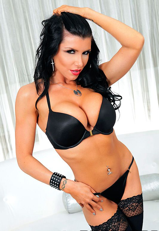 Romi Rain - The Whore & The Big Dick (February 08, 2014) [HD 720p]