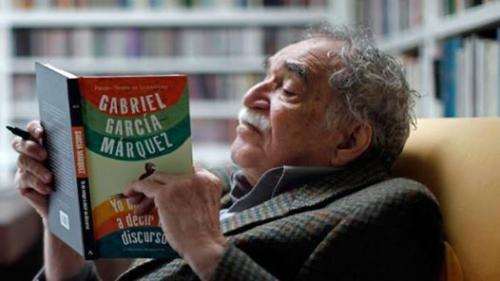 Գաբրիել Գարսիա Մարկես. «Նամակ մահվանից առաջ»