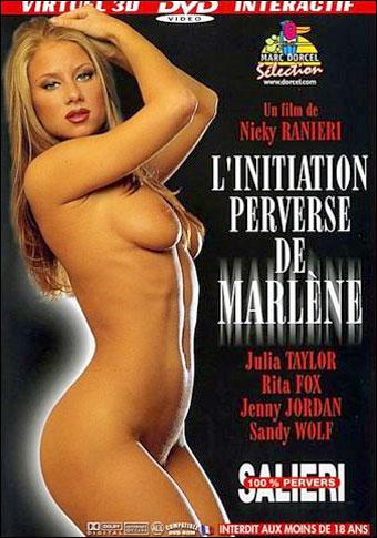 Marc Dorcel - Извращенное приобщение Марлен / Маруцелла / L'initiation perverse de Marlene / Maruzzella / Das Fischermadchen (2002) DVDRip |