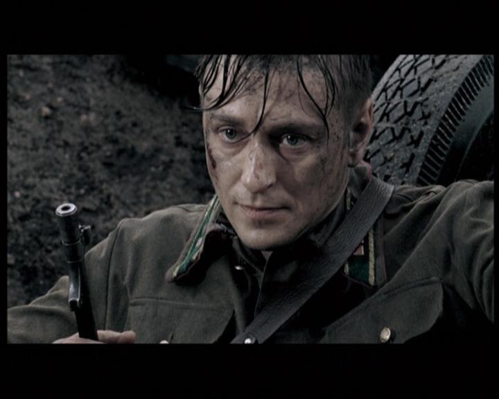 В июне 1941 (4 серии из 4) (2008) 2 х DVD-9