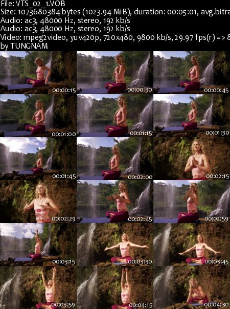 Flow Yoga for Beginners with Shiva Rea