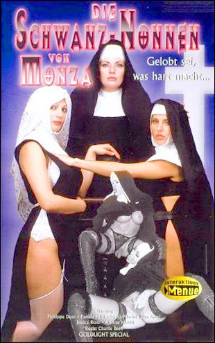 Монахиня из Монцы / La Monaca di Monza / Die Schwanz Nonnen von Monza (2000) DVDRip-AVC