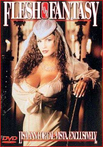 Тело для фантазии / Flesh for Fantasy (1994) DVDRip |