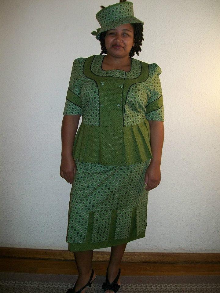 Beautiful Shweshwe Dress Designs | Joy Studio Design Gallery - Best ...