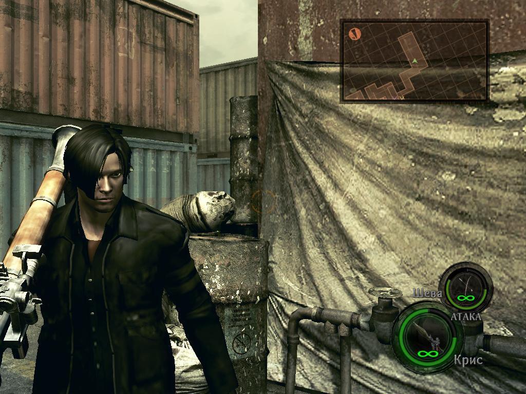Леон в куртке из Resident evil 6 B488f091a24f0469bfe2a91aa14de3b0