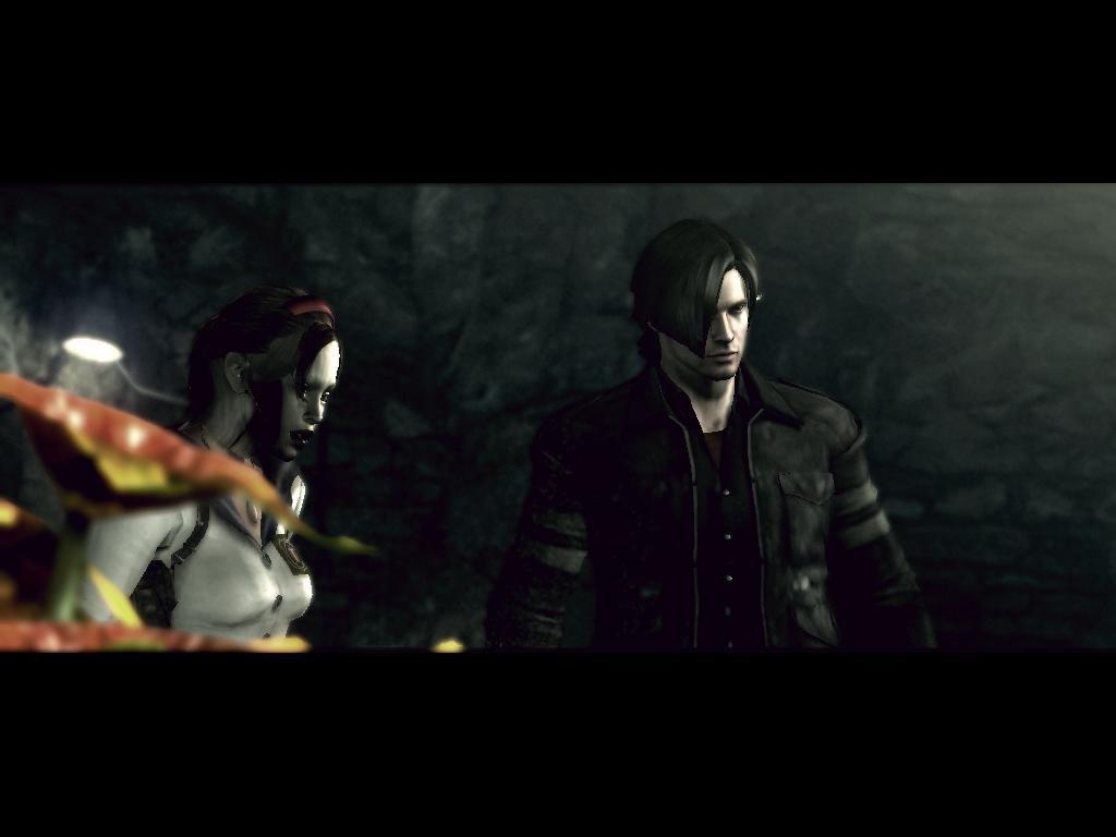 Леон в куртке из Resident evil 6 D69b785ffc603f899c684c4bae3b0a73