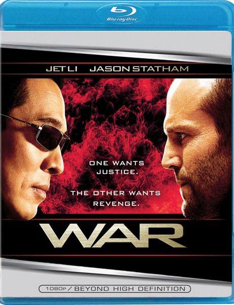 Война / War (2007) BDRip 1080p | OpenMatte