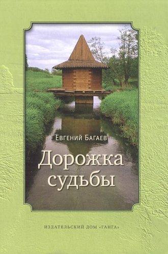 Обложка книги Багаев Е. - Дорожка судьбы [2013, DjVu, RUS]