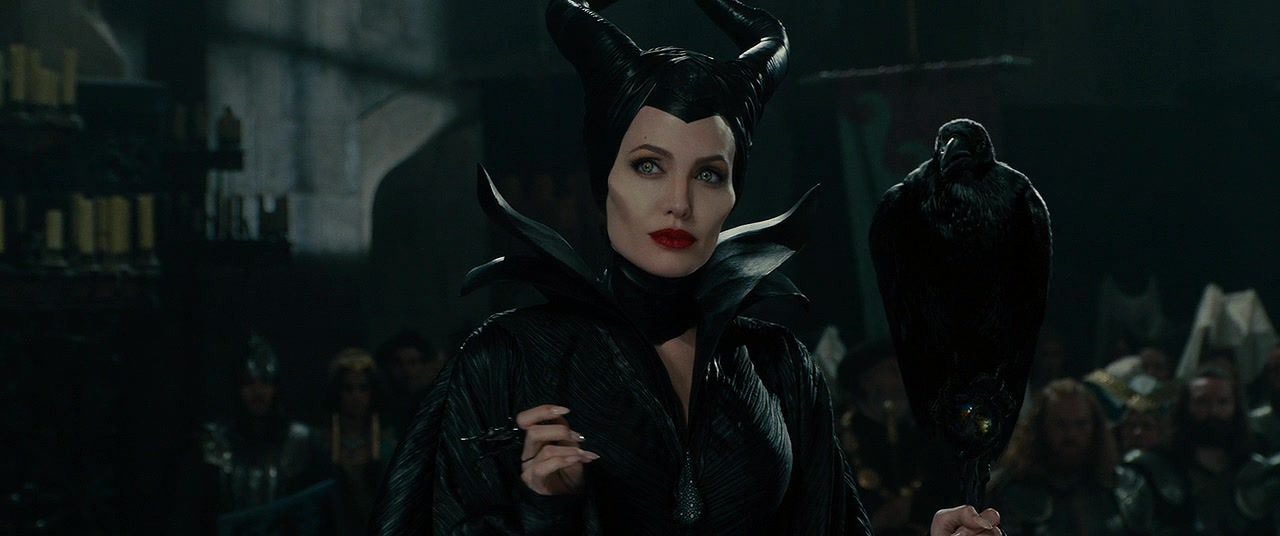 Малефисента / Maleficent (2014) BDRip 720p | Лицензия