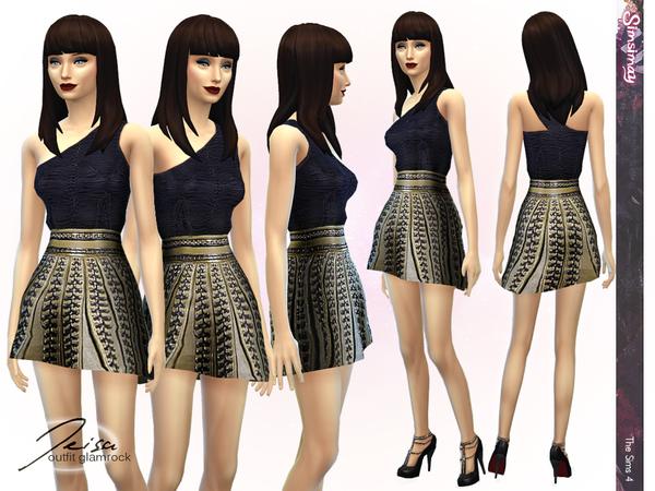 Jeisa Glamrock Outfit.jpg