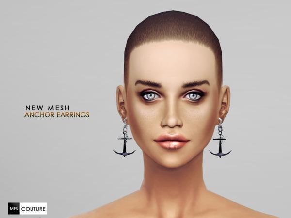 [NEW MESH] Anchor Earrings.jpg