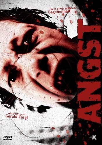 Страх / Angst (Геральд Каргль / Gerald Kargl) [1983, Австрия, ужасы, триллер, HDRip] VO (Лыдин)