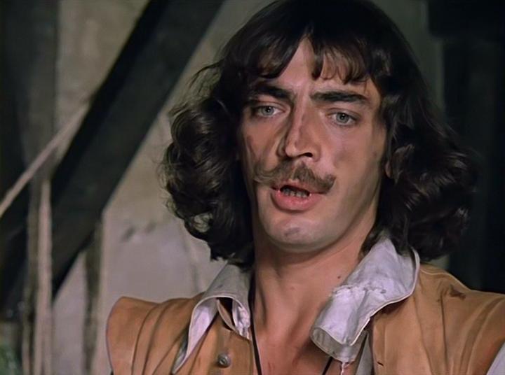 кадр из фильма: Д`Артаньян и три мушкетера (мини-сериал 1979)