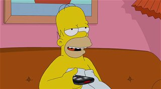 Симпсоны / The Simpson [S26] (2014) WEB-DLRip