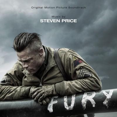 OST - ������ / Fury (2014) MP3