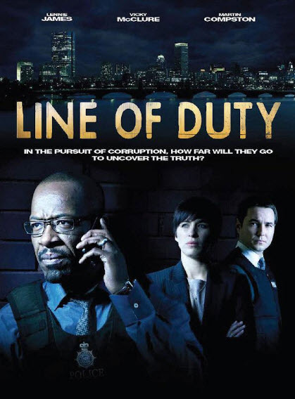 �� ����� ������ / Line of Duty [1-2 �����] (2012-2014) WEB-DL 1080p l SonyTurbo