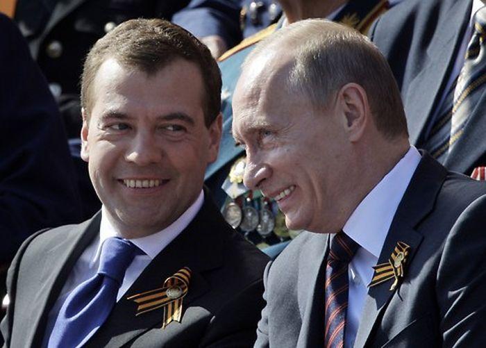 Юмор по-шведски: 10 фраз на случай вторжения русских