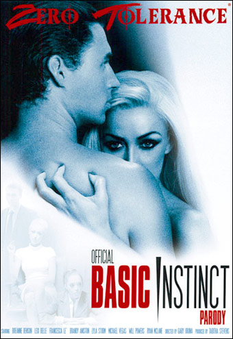 Zero Tolerance — Official Basic Instinct Parody (2011)