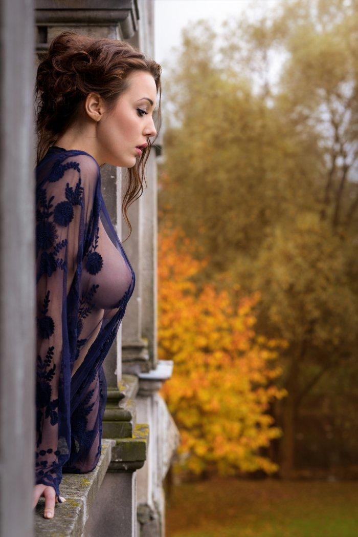 Осень в окне 1