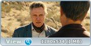 Семь психопатов / Seven Psychopaths (2012) BDRip 720p | DUB