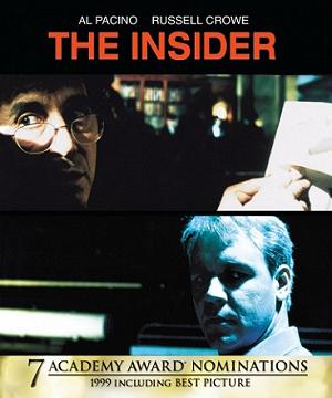 ���� ������� / The Insider (1999) BDRip 720p