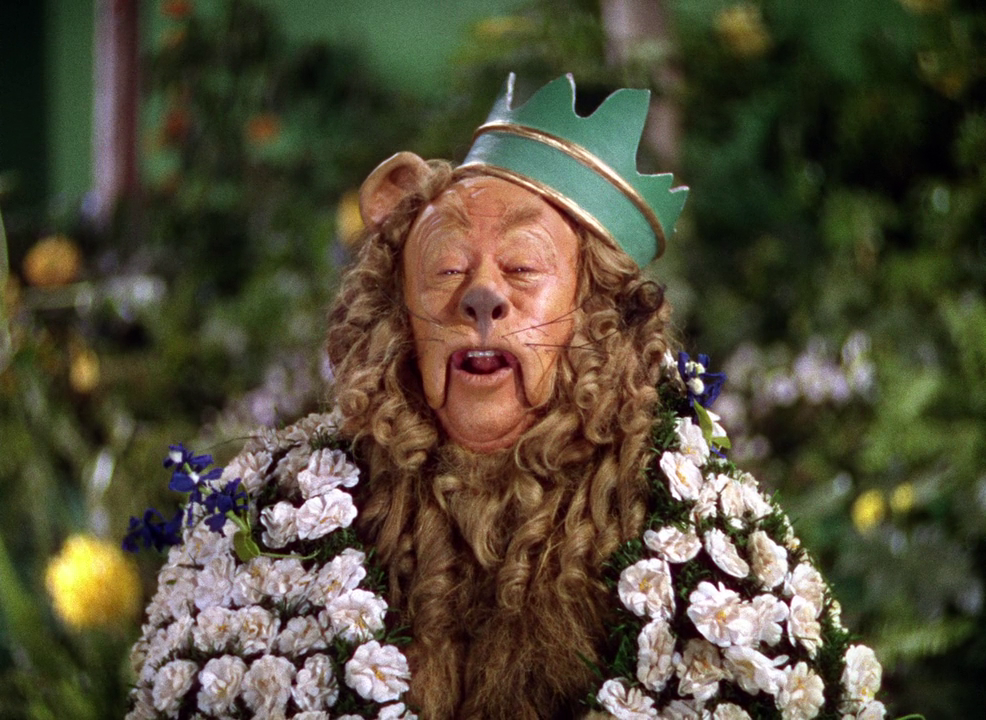 Волшебник страны Оз / The Wizard of Oz (1939) BDRip 720p | 70th Anniversary Edition