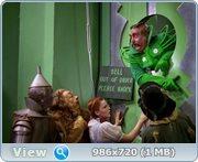 ��������� ������ �� / The Wizard of Oz (1939) BDRip 720p | DUB | 70th Anniversary Edition