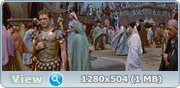 ��������� / The Robe (1953) BDRip 720p   MVO