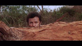 ����� ������ / The Naked Prey (1966)  HDTV 1080i | MVO