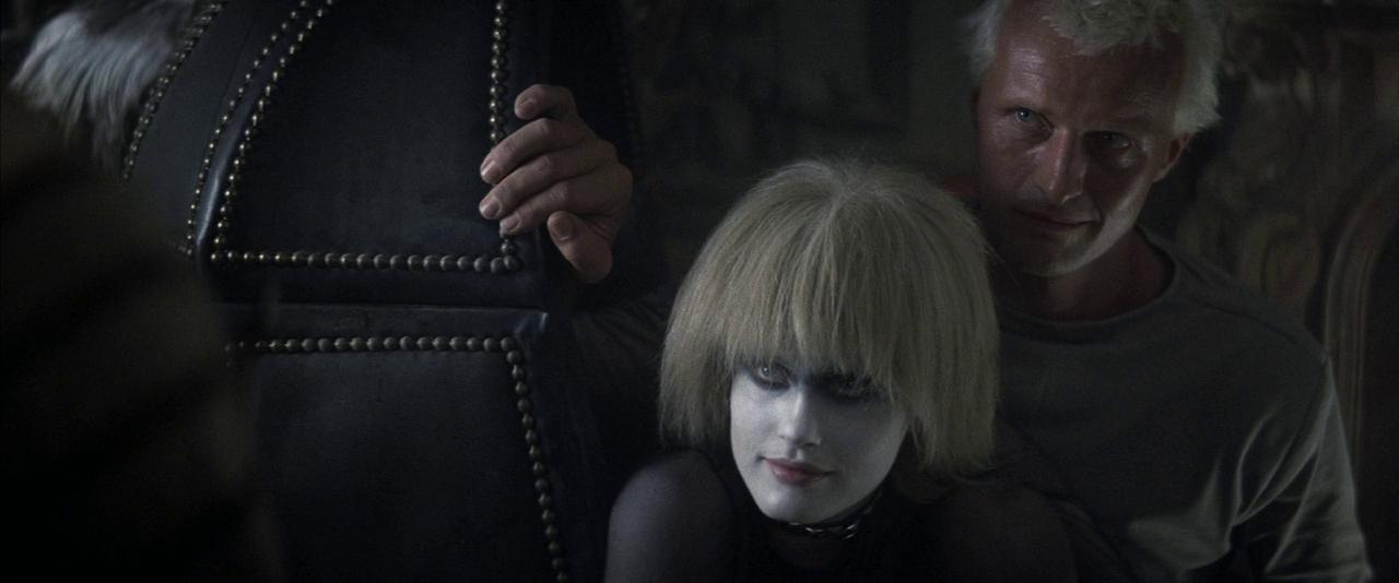 Бегущий по лезвию / Blade Runner (1982) BDRip 720p | Международная кинотеатральная версия