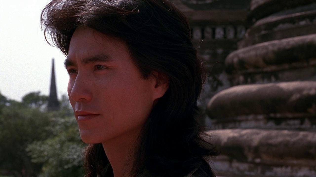 Смертельная битва. Дилогия / Mortal Kombat. Dilogy (1995-1997) BDRip 720p