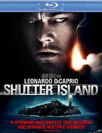 ������ ��������� / Shutter Island (2010) BDRip 720p | DUB
