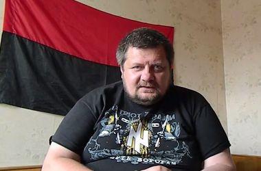 Украинский терминатор