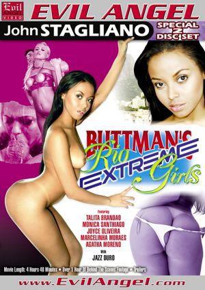 sexo Buttman Rio Extreme Girls online